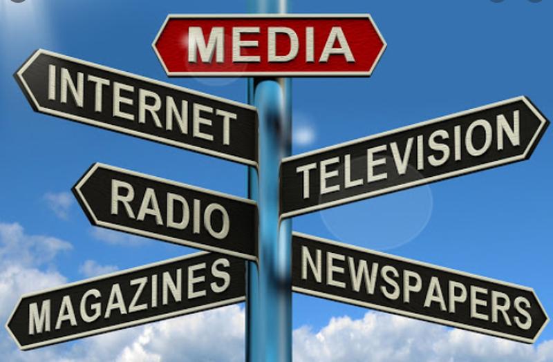Portalet partiake mbushin zbrazëtinë në media
