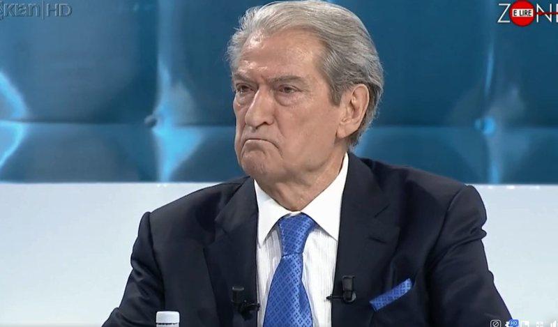 Berisha zbardh arsyen pse Rama nuk kandidoi në Durrës: Shkak u bë