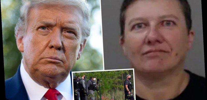 Kush është gruaja që i dërgoi presidentit Trump zarfin me
