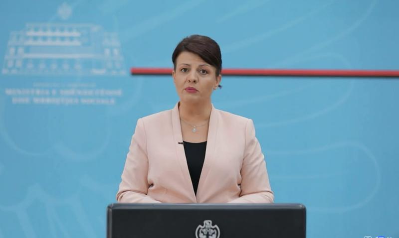 Bilanci zyrtar i covid-19 në Shqipëri: 3 viktima dhe 131 të