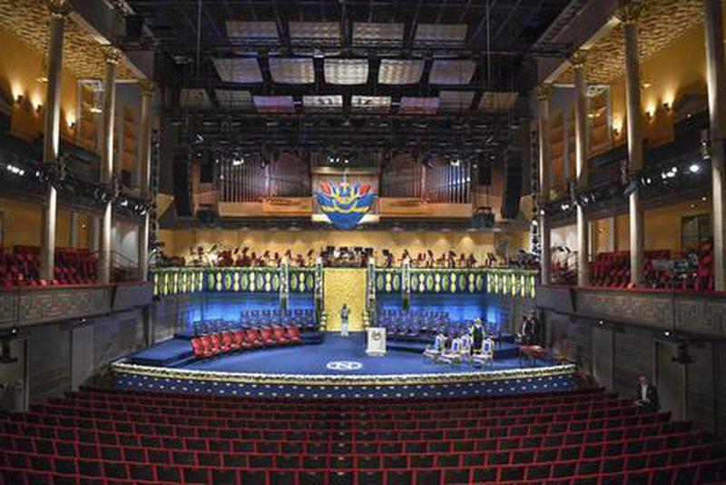 Anulohet ceremonia tradicionale e Nobel, organizatorët