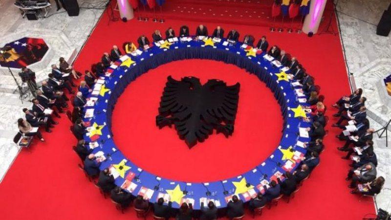 Qeveritë e Kosovës dhe Shqipërisë do takohen në 25