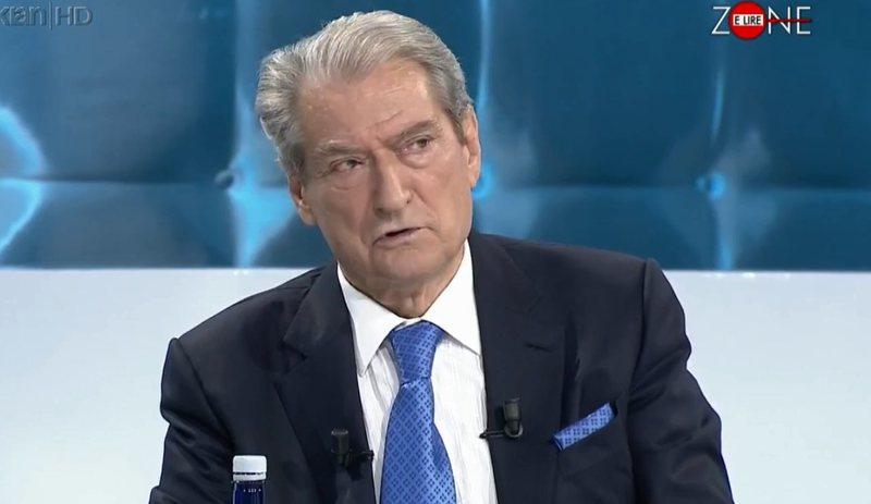Ku ka vendosur Sali Berisha të kandidojë për deputet në 25