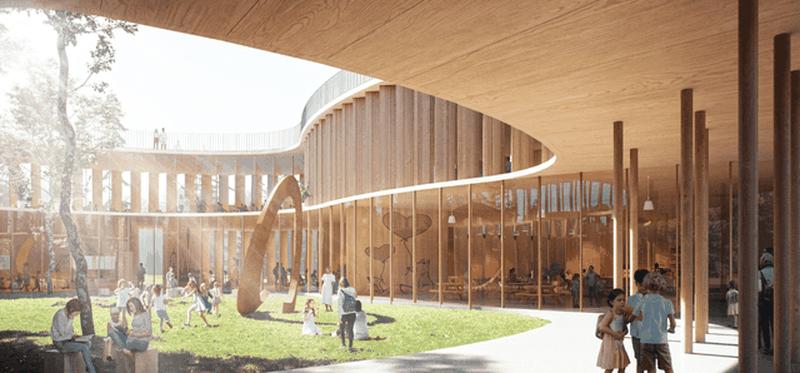 Si po dizenjohen shkollat me konceptin e ri për t`ju përshtatur