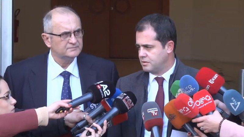 Kodi Zgjedhor, Opozita e Bashkuar kërkon nesër mbledhjen e