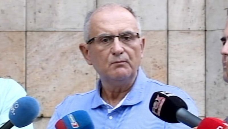 VIDEO/ Ngatërresa e Vasilit: Për të kthyer Këshillin Politik