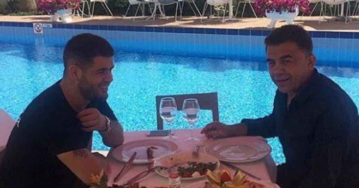 """""""Noizy është si kokrra e mollës""""! Babai i reperit indinjohet me mediat: Pse  nuk merreni me karrierën e tij?! Ja e vërteta e """"arrestimit"""" - Aktualitet"""