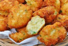 Qofte me patate dhe qepë, receta më e shijshme që keni provuar