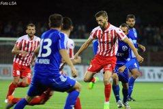 Gerhard Progni: Presioni është mbi Dinamon e Zagrebit, Skënderbeu
