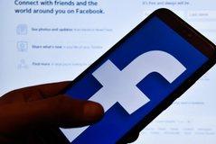 Facebook merr vendimin e rëndësishëm për adresat false,