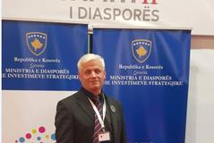 Afrim Ajredini: Bashkimi i trojeve shqiptare domosdoshmëri, qeveria meriton