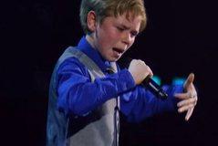 """Reperi 13-vjeçar shtang jurinë e """"America's Got"""