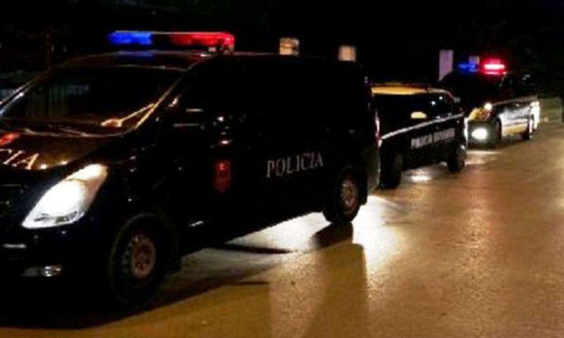 Plas arma pranë Gjykatës së Laçit, ka viktima (Detajet e