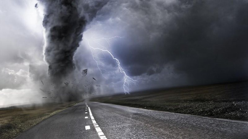 """""""Po vijnë stuhi të fuqishme""""/ Shkencëtarët"""