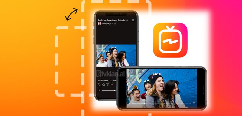 Instagram sjell ndryshimin që kemi pritur të gjithë, do të