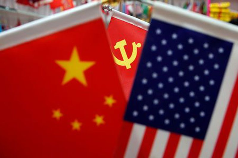 Lufta teknologjike; Media kineze dënon pretendimet 'e