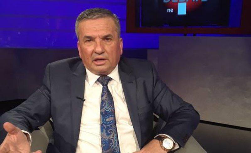 Në mbështetje të shqiptares nga Shkupi Habibe Duraki për