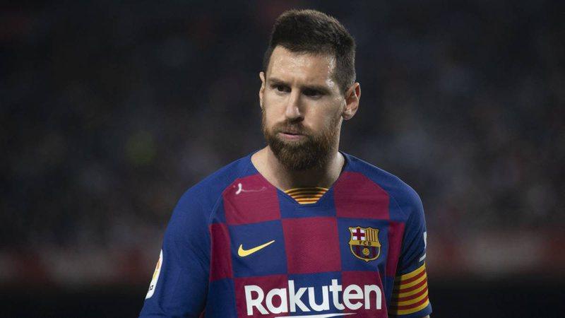 Lionel Messi zbulon pas 2 vitesh arsyen pse donte të largohej nga Barcelona