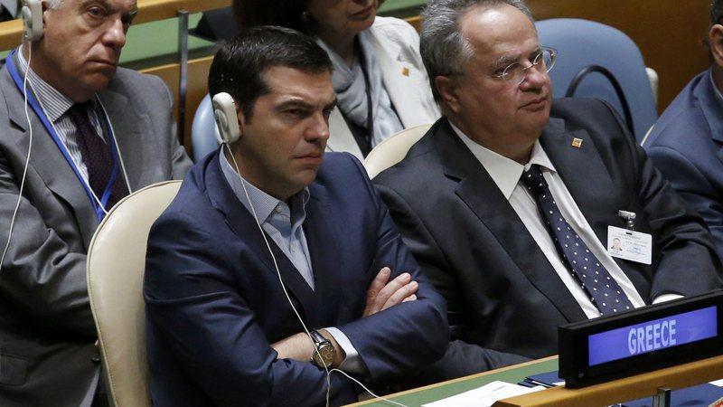 Greqia skenar për bllokimin e negociatave për Shqipërinë,