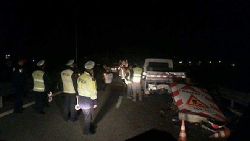 Tjetër aksident, plagoset rëndë 49-vjeçari në Ballsh