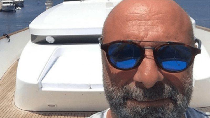 Milioneri turk i kërkon jahtin luksoz që u gjet i braktisur në