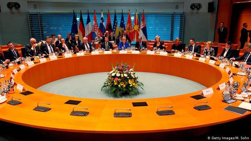 Zbulohen përplasjet në Samitin e Berlinit, Rama paralajmëroi se