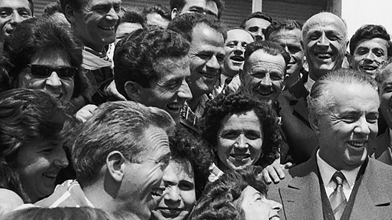 Zbardhet fjala e Hoxhës në Kongresin e PPSH, ja si