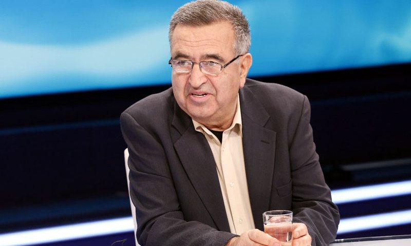 Fatos Klosi: Skenari për djegien e Parlamentit dorë e Berishës,