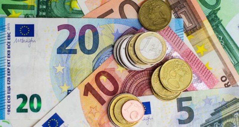 Euro shënon rritjen më të lartë në 4 muaj, ja me sa u