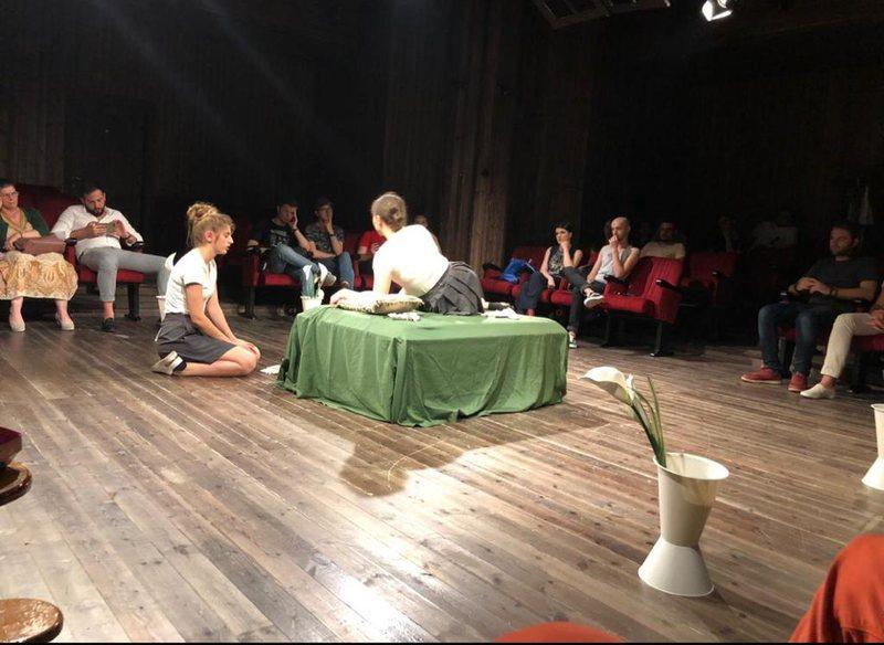 Teatri Eksperimental nis përzgjedhjen e talenteve të reja në