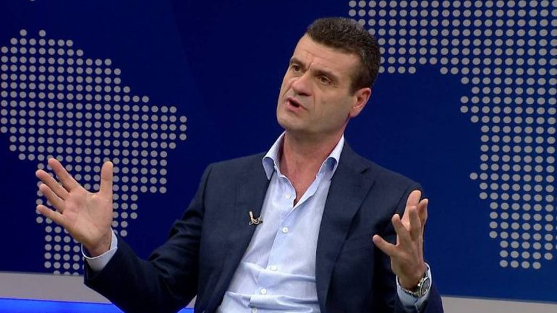 """""""Minimumi duhet t'i dilte në krah"""", Astrit Patozi"""