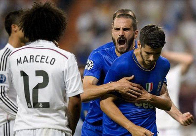 Juventus ëndrrash eliminon Realin nga Champions, në finale me