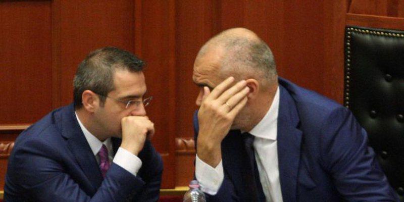 """""""Tahiri do dënohet vetëm si 'kokë turku' nga"""
