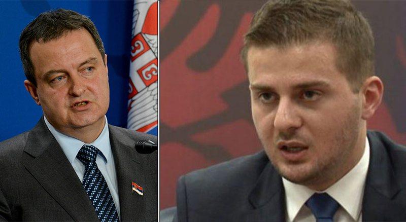 Nuk përmbahet ministri i Jashtëm serb: Qeveria shqiptare të