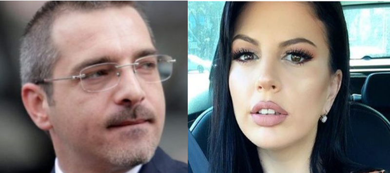 Rudina Dembacaj e ftoi në emision, nuk do ta besoni përgjigjen e