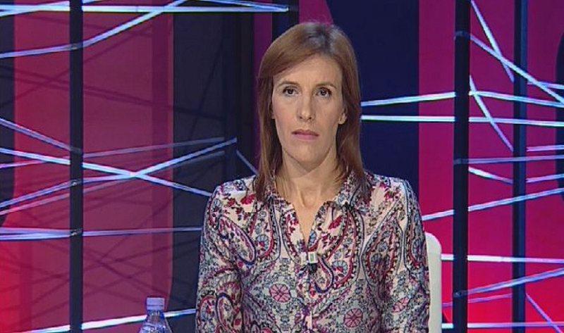 """Prokurorët """"rebelë"""" mesazh Klodiana Lalës: Ambasada e"""