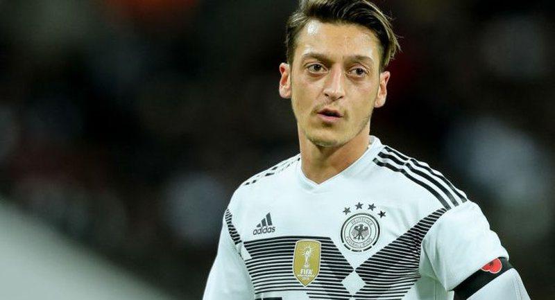 Zyrtare/ Mesut Ozil tërhiqet nga kombëtarja e Gjermanisë