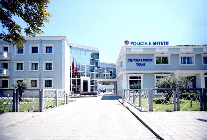 Operacioni i policisë për kapjen e dy të rinjve, kontroll