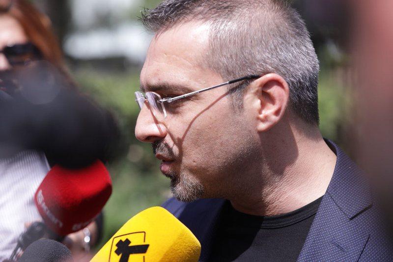 Kjo nuk pritej/ Saimir Tahiri i revoltuar pas shtyrjes së seancës