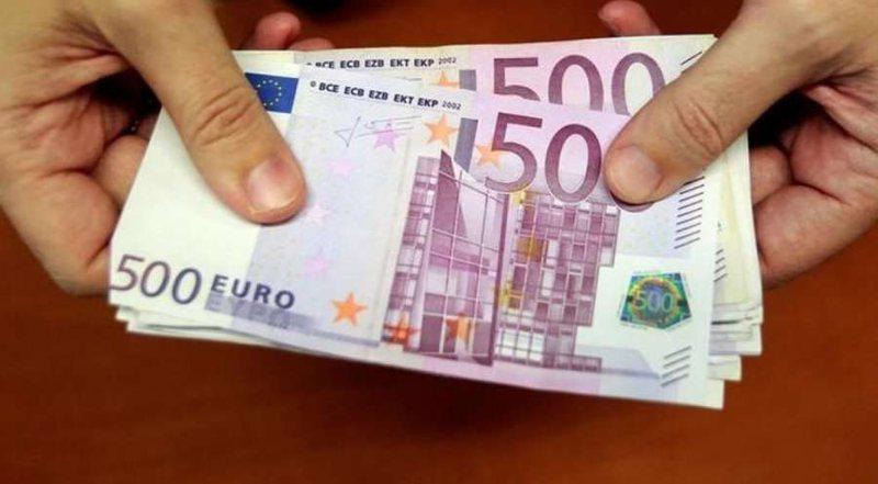 Keni kursime në euro? Lajme të mira për ju, ndodh për