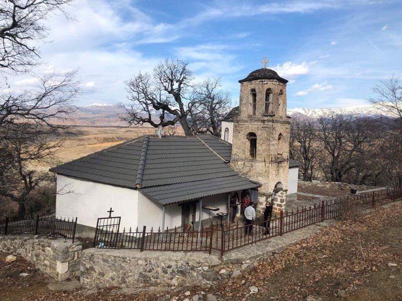Dëmet nga tërmetet, nis restaurimi i Kishës së Shën