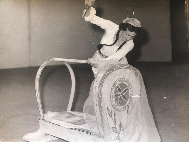 """TOB: Baleti """"Halili dhe Hajria"""", një nga veprat më të"""