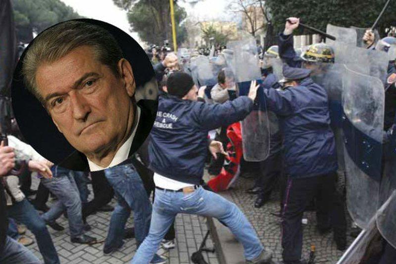 Deklarata e Berishës që tronditi opinionin publik: Kush prek