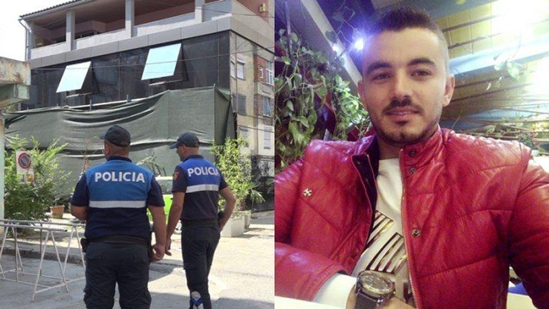Mashtroi për vrasjen e 26-vjeçarit në Tiranë, Gjykata