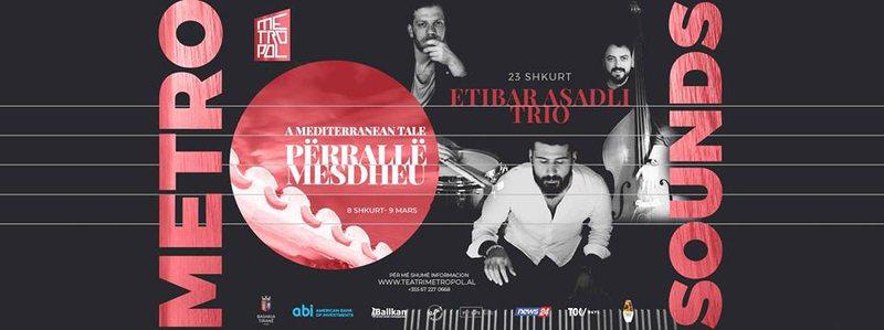 Etibar Asadli Trio vjen të shtunën në festivalin