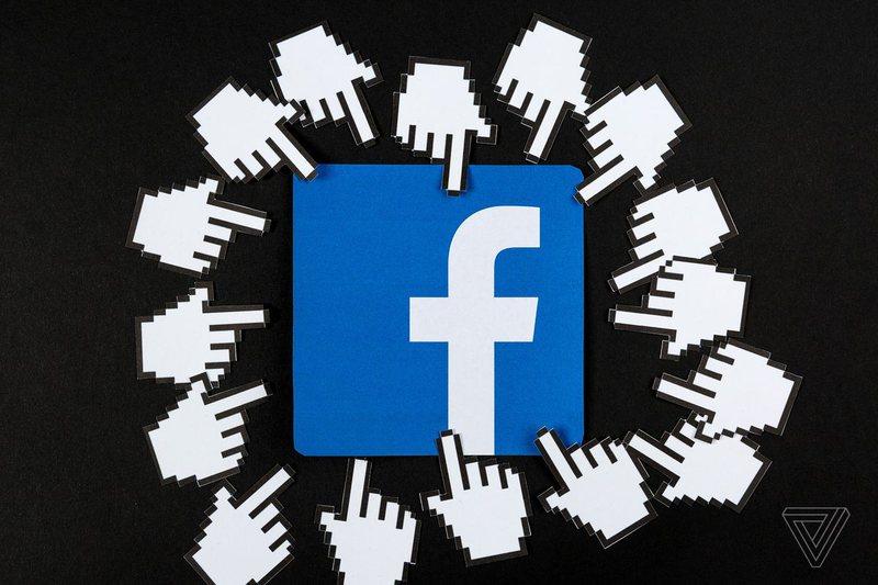 Rastet abuzive, 'Facebook' merr masa urgjente për profilet e