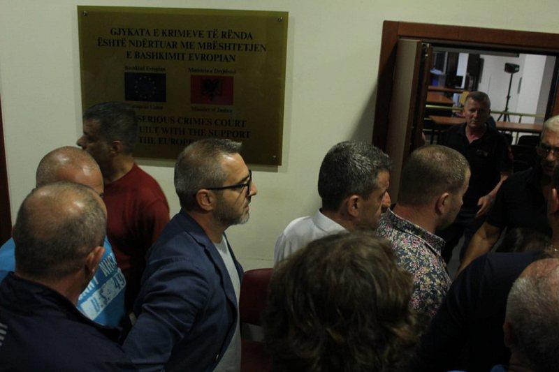 Dënimi i Saimir Tahirit, reagon Partia Demokartike: Një vendimin i