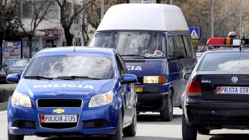 E 'spiunuan' fqinjët, Policia e Tiranës i shkon në
