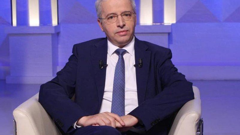 """""""Ka një lajm shumë të madh"""",  ministri Lleshaj"""