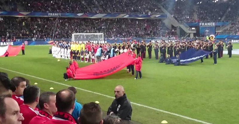 Ngatërrimi i himnit të Kombëtares Shqiptare, UEFA merr vendimin